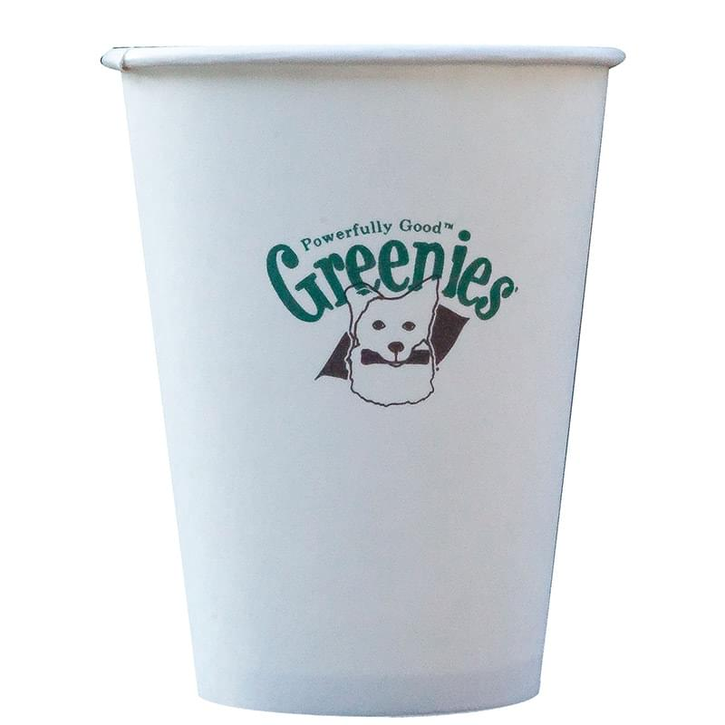 12 Oz. Hot/Cold Paper Cups - High Lines