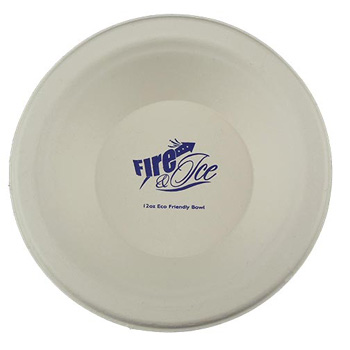 12 Oz. Eco-Friendly Bowl - The 500 Line