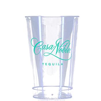 12 Oz. Tumbler Cup - Clear & Classic Crystal® Cups - High Lines