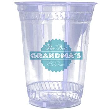 32oz. Eco-Friendly Clear Cups - High Lines