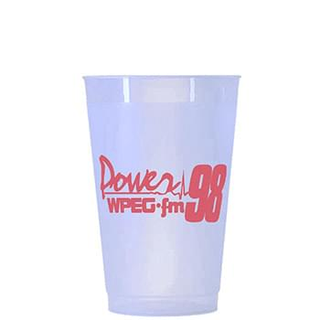 14 Oz. Unbreakable Cups - High Lines