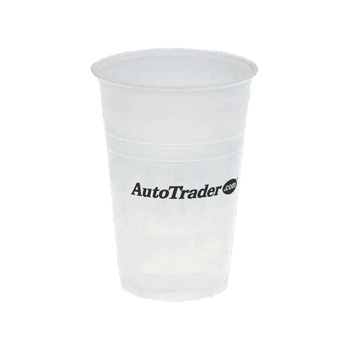 20 Oz. Translucent Cups - High Lines