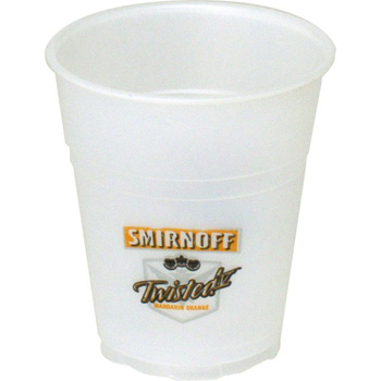 5 Oz. Translucent Cups - High Lines