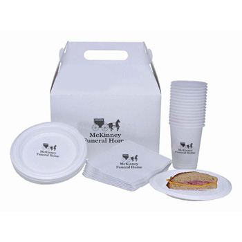 Plastic Snack Pack Set - The 500 Line