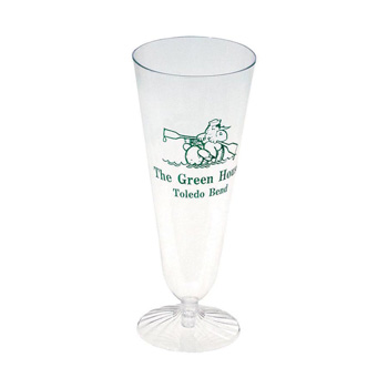 12 Oz. 2-Piece Pilsner/Parfait Glass - Specialty Cups - The 500 Line