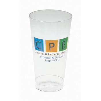 16 Oz. Tumbler Cup - Clear & Classic Crystal® Cups - The 500 Line
