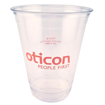 16 Oz. Soft Sided Cups - The 500 Line