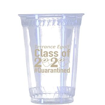 24 Oz. Eco-Friendly Clear Cups - The 500 Line