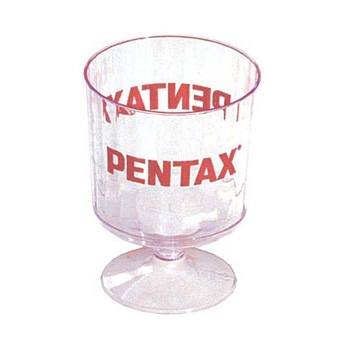 5.5 Oz. Wine Cup w/ Pedestal - Clear & Classic Crystal® Cups