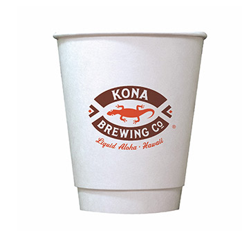 8 Oz. Insulated Paper Cups - The 500 Line