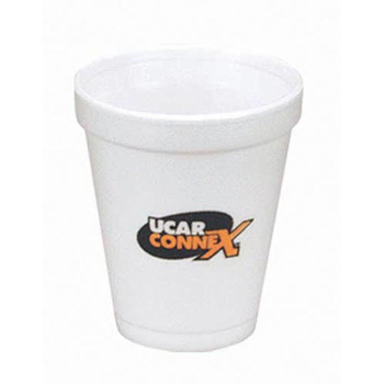 6 Oz. Foam Cups - The 500 Line