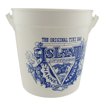 32 Oz. Handled Drink Bucket